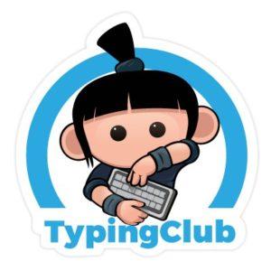 Typing Club Icon